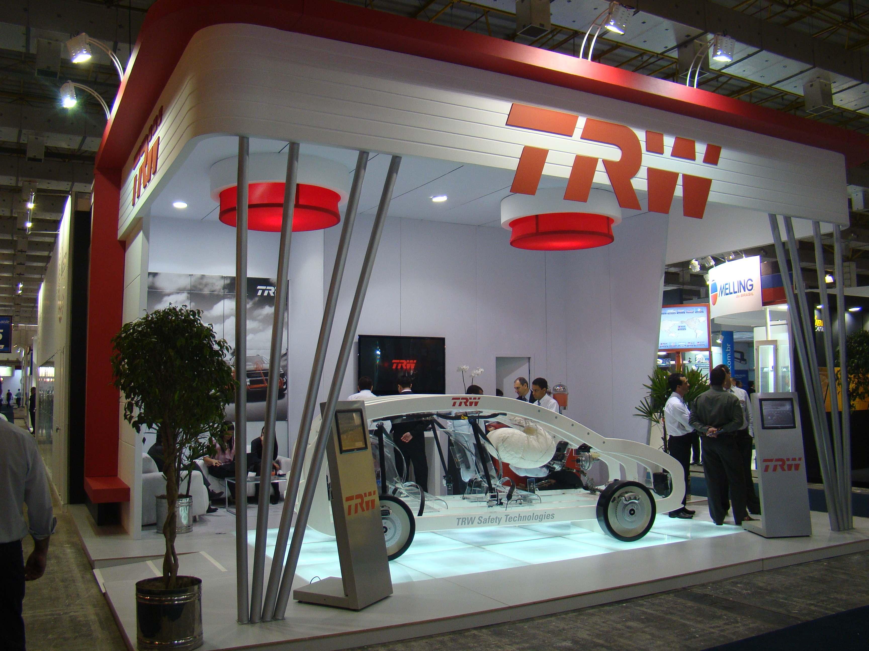 Automec2013-TRW