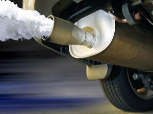 Curiosidades sobre Carros e Poluição